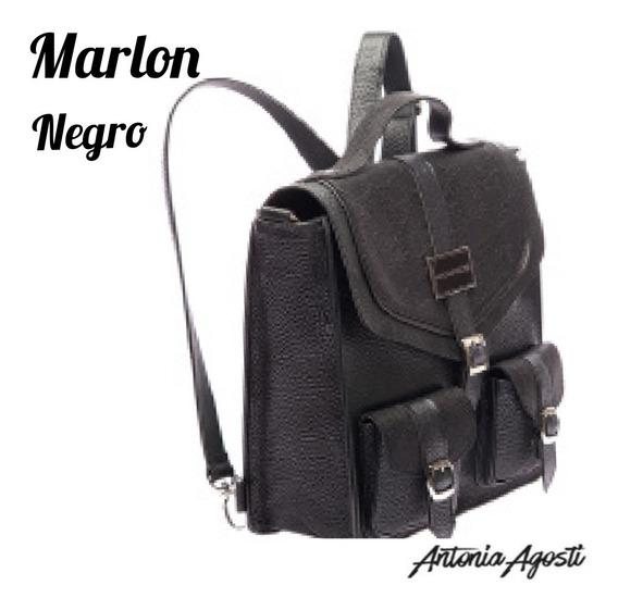 Mochila Marlon-antonia Agosti