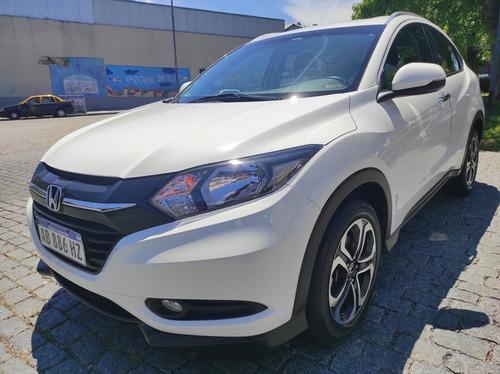 Honda Hrv Ex-l, Pocos Kilometros, Service Oficial! Dueño
