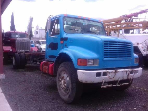 Camion Internationalaño 1998 4700