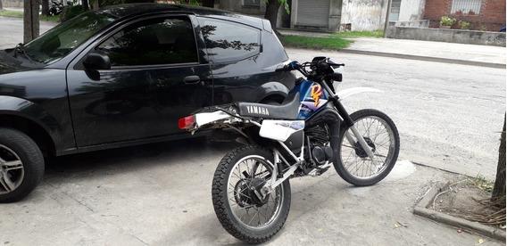 Yamaha 1998