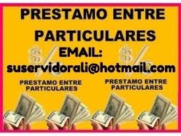 Soy Pestamista De Dinero Particular Y Rapido Para Uruguay