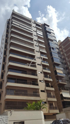 Apartamento À Venda Em Cambuí - Ap002966