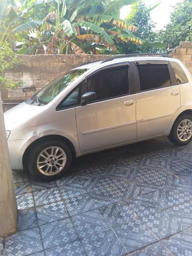 Imagem 1 de 5 de Fiat Idea 2008 / 09 - Hlx 1.4 Flex