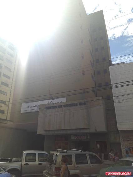 Oficinas En Venta En El Centrode Maracay 04121994409