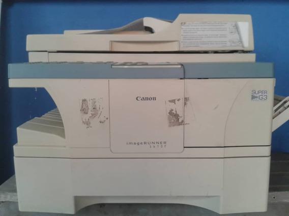 Fotocopiadora Cannon Imagerunner 1670f