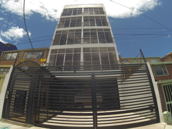 Vendo Apartamento Santa Isabel Ic Mls 20-244