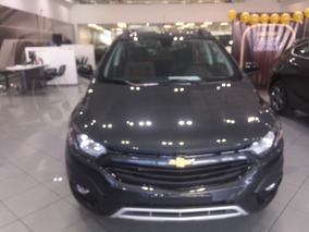 Chevrolet Onix Activ 1.4 N (cod. 90)