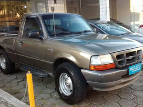 Ford Ranger Xl 4x4 Diesel
