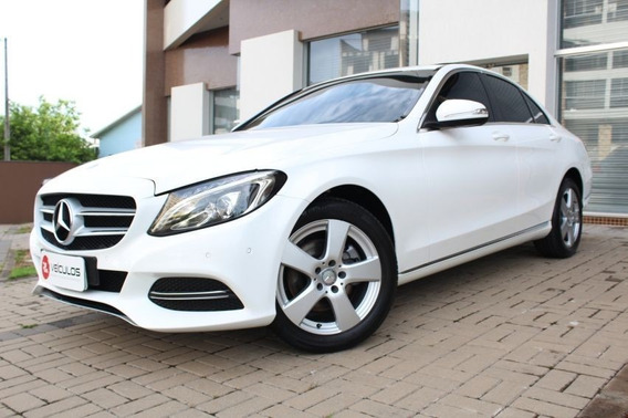 Mercedes-benz 200 2.0 Cgi Avantgarde