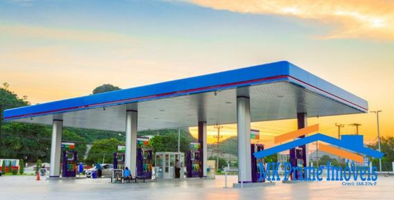 Posto De Combustível - Guarulhos Sp (gal. 350.000lts.) - 277