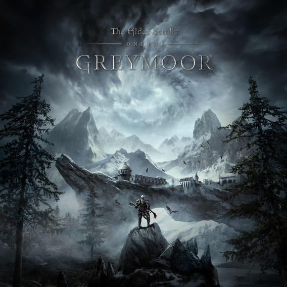 The Elder Scrolls Online - Greymoor Key Codigo Pc