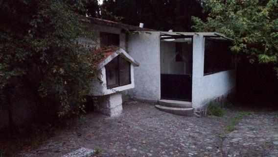 Hermosísima Casa Campamento En Cahuacan
