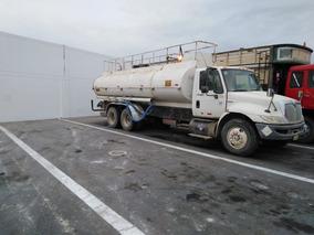 Alquiler De Camion Cisterna De Agua