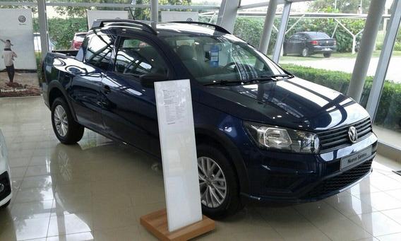 Volkswagen Saveiro Cabina Extendida Conforline