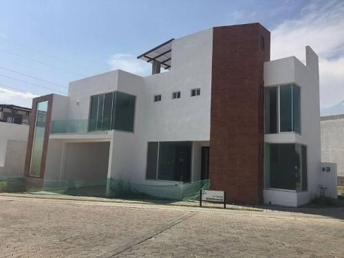 Casa En Venta En Lomas De Angelopolis Zona Azul San Andres Cholula Puebla