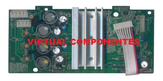 Placa Amplificação Ntrx700 Philips 48-07nx00531000