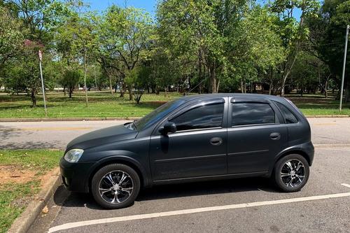 Chevrolet Corsa 1.4 Maxx Econoflex 5p - Único Dono