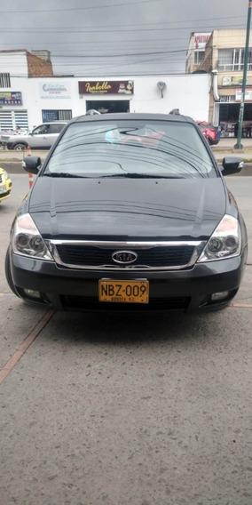 Kia Sedona Ex Wagon