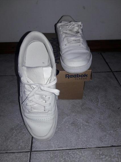 Zapatillas Reebok Classic Dama