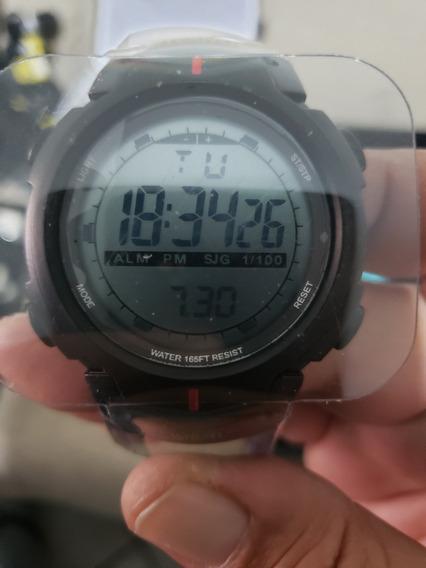 Relógio Atlantis 7330g