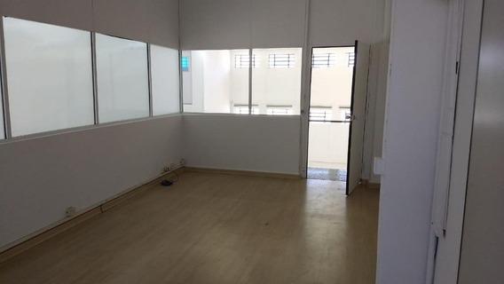 Barracão Para Alugar, 370 M² Por R$ 6.500/mês - Jardim Do Trevo - Campinas/sp - Ba0221