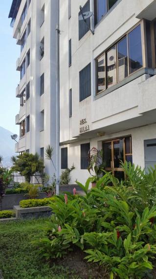 Apartamento En Alquiler En Macaracuay Av Naiguata Ava-mrc001