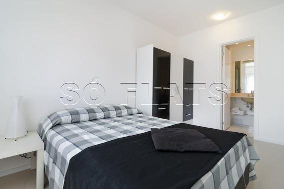 Lindo Apartamento No Morumbi Excelente Localização ! - Sf10592
