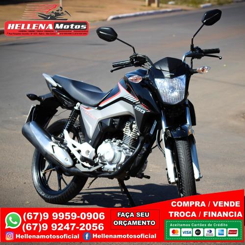 Imagem 1 de 1 de Honda  Cg Titan 160