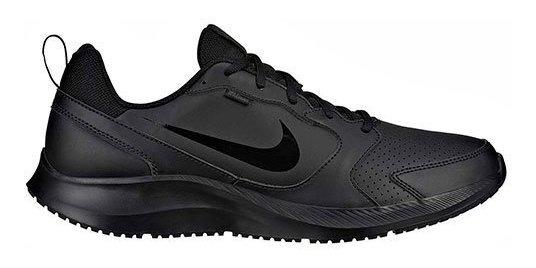 Tenis Nike Todos Negro Tallas Del #25 Al #30 Hombre