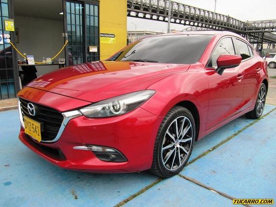 Mazda Mazda 3 At