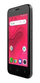 Quantum Dual Movistar Android 6.1 Blanco Doble Sim Exelente