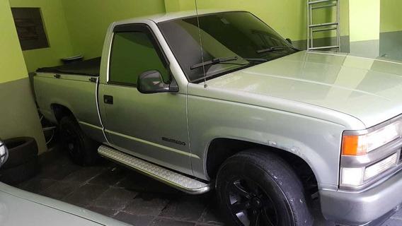 Silverado 4.1 Gasolina Gnv