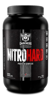 Whey Nitro Hard 900gr Integralmedica Entrega Rápida