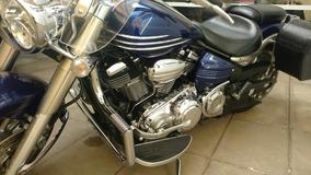 Yamaha Midnigth Star Xv1900a