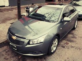 Chevrolet Cruze 1.8 Ltz At 4 P