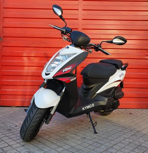 Kymco Agility Rs 125 Naked 0km 2021 Marrocchi