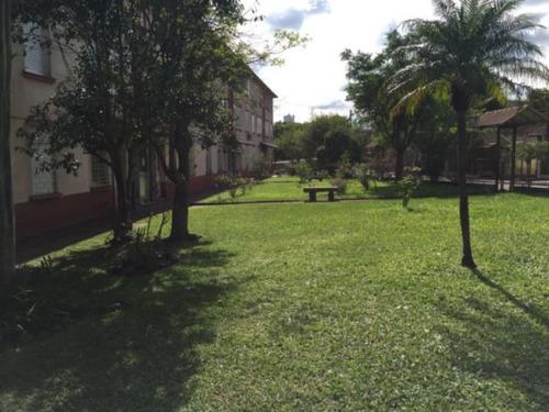 Apartamento Passo Da Areia Porto Alegre - 2674