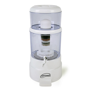 Filtro De Agua Purificador 22 Litros -envío Sin Cargo