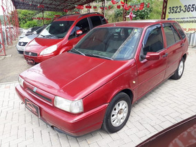 Fiat Tipo 1.6 I.e. 4p 1995