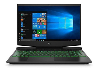 Laptop Gamer Hp Pavilion Core I5 1tb Gtx1050 3gb