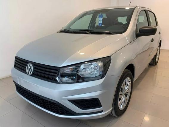 Volkswagen Gol Trendline 0km Entrega Inmediata Lb