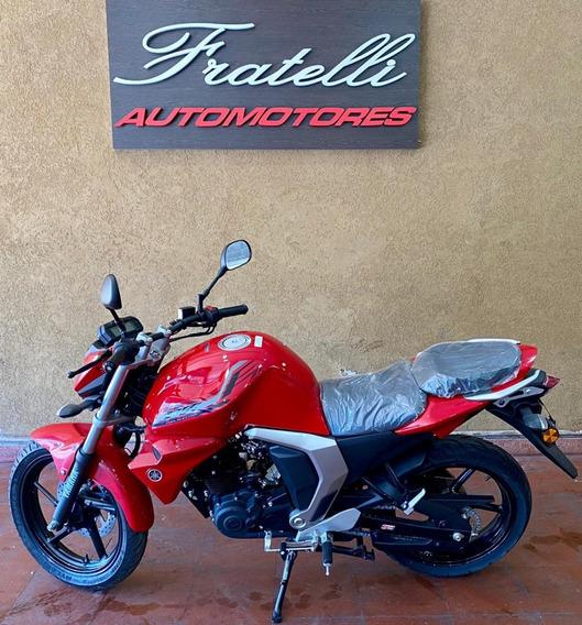 Yamaha Fz 16 Okm El Mejor Precio Del Mercado!!!