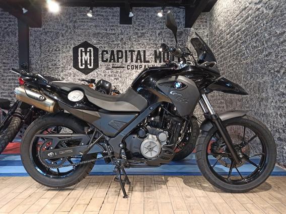 Capital Moto México Bmw G 650 Gs 2016