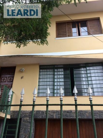 Sobrado Alto De Pinheiros - São Paulo - Ref: 498651