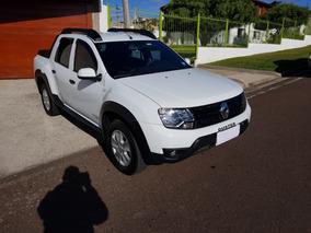 Renault Duster Oroch 1.6 Dynamique 2017/18 23000km