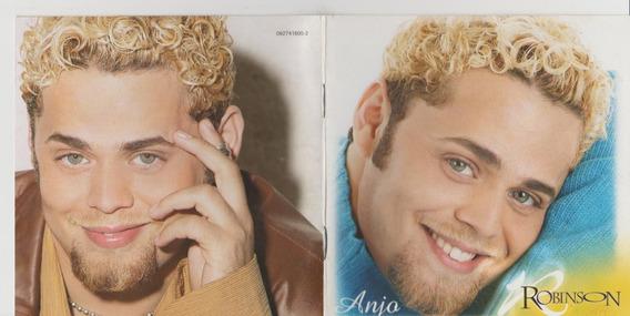 ANJO ROBINSON BAIXAR 2001 MONTEIRO CD