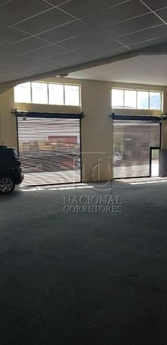 Galpão À Venda, 600 M² Por R$ 2.200.000,00 - Vila Vilma - Santo André/sp - Ga0661