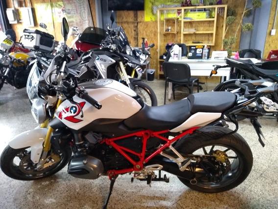 Motofeel Bmw R 1200 R