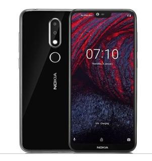 Nokia X6 6gb Ram 64gb Memoria