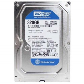 Hd Desktop 320gb